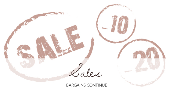 numbers sale image